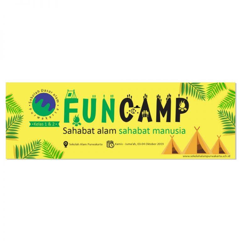 Aturan Funcamp 2019
